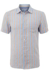 Howick Striped Mexico Shirt - Lyst