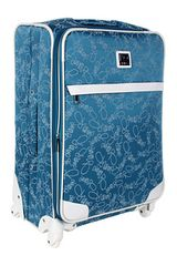 Diane Von Furstenberg Color On The Go 24 Expandable Spinner Suitcase - Lyst
