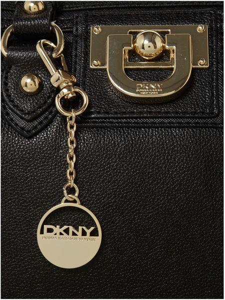 Dkny Bags Black Bag in Black Dkny Vintage