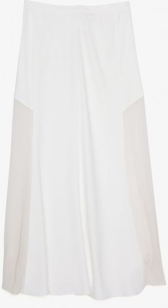 J Brand Ready-to-wear Rosalind Maxi Skirt - Lyst