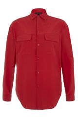 Ralph Lauren Black Label Kayden Shirt - Lyst