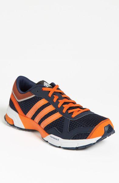 Adidas Marathon 10 Usa Running Shoe Men in Blue for Men