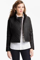 Barbour Petunia Quilted Jacket - Lyst