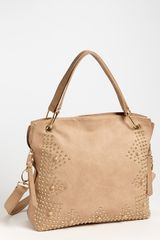 Big Buddha Autumn Satchel - Lyst