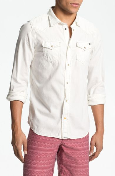Sonora Mens Clothing