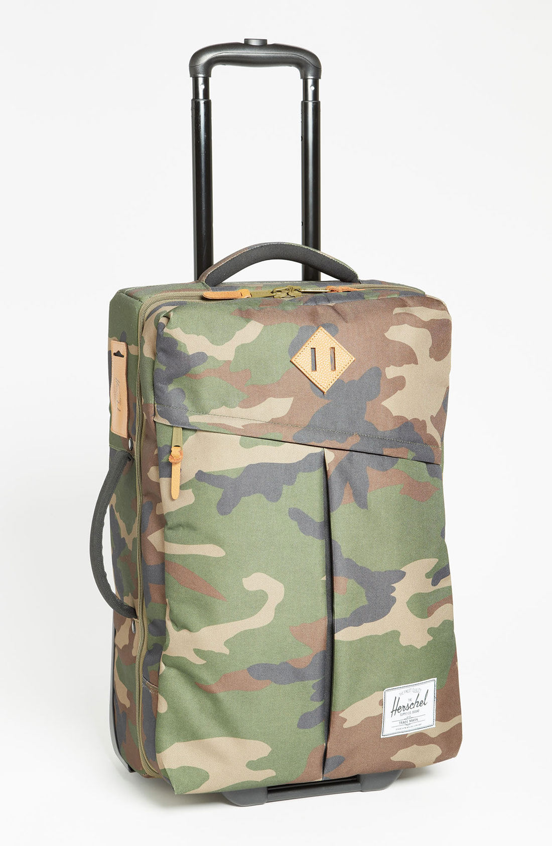 Camo Rolling Luggage Images - Reverse Search