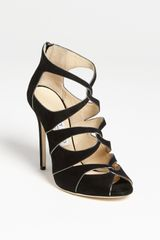 Jimmy Choo Legend Sandal - Lyst