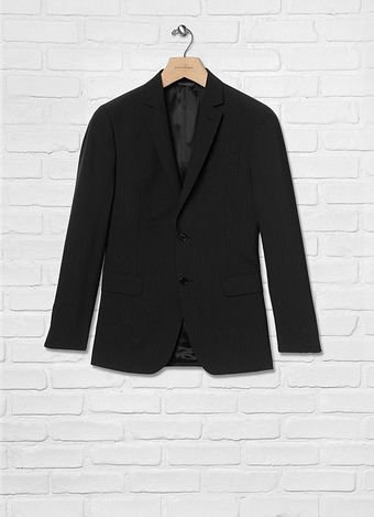 John Varvatos Hampton Two Button Sport Coat - Lyst