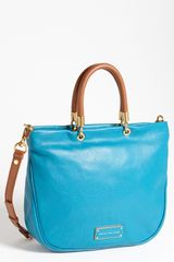 Marc By Marc Jacobs Too Hot To Handle Mini Shopper - Lyst