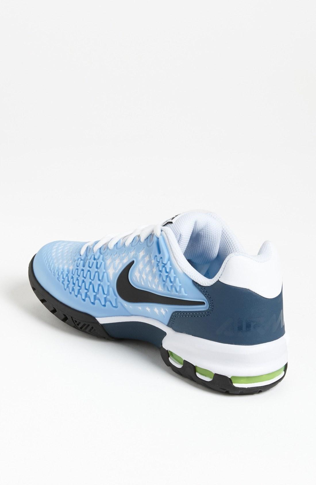 Nike Chaussures De Tennis Femmes Cage Air Max