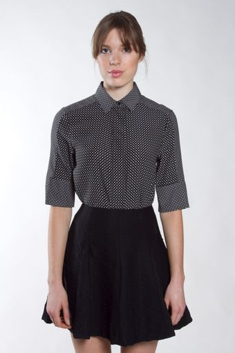 Rag & Bone Stealth Shirt - Lyst
