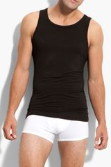 Tommy John Second Skin Tank Top - Lyst