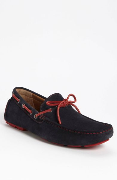 Maui Island Mens Boat Shoes