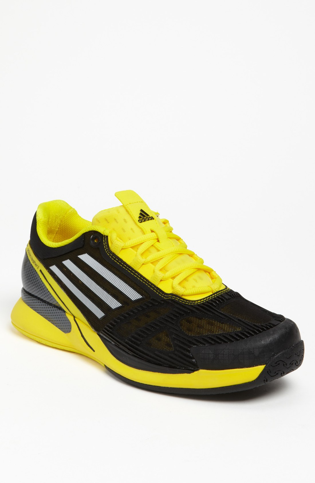 Adidas Feather Ii Tennis Shoes