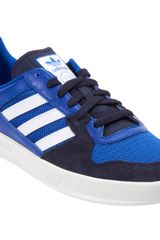 Adidas Tennis Court Top - Lyst