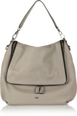 Anya Hindmarch Leather Shoulder Bag - Lyst