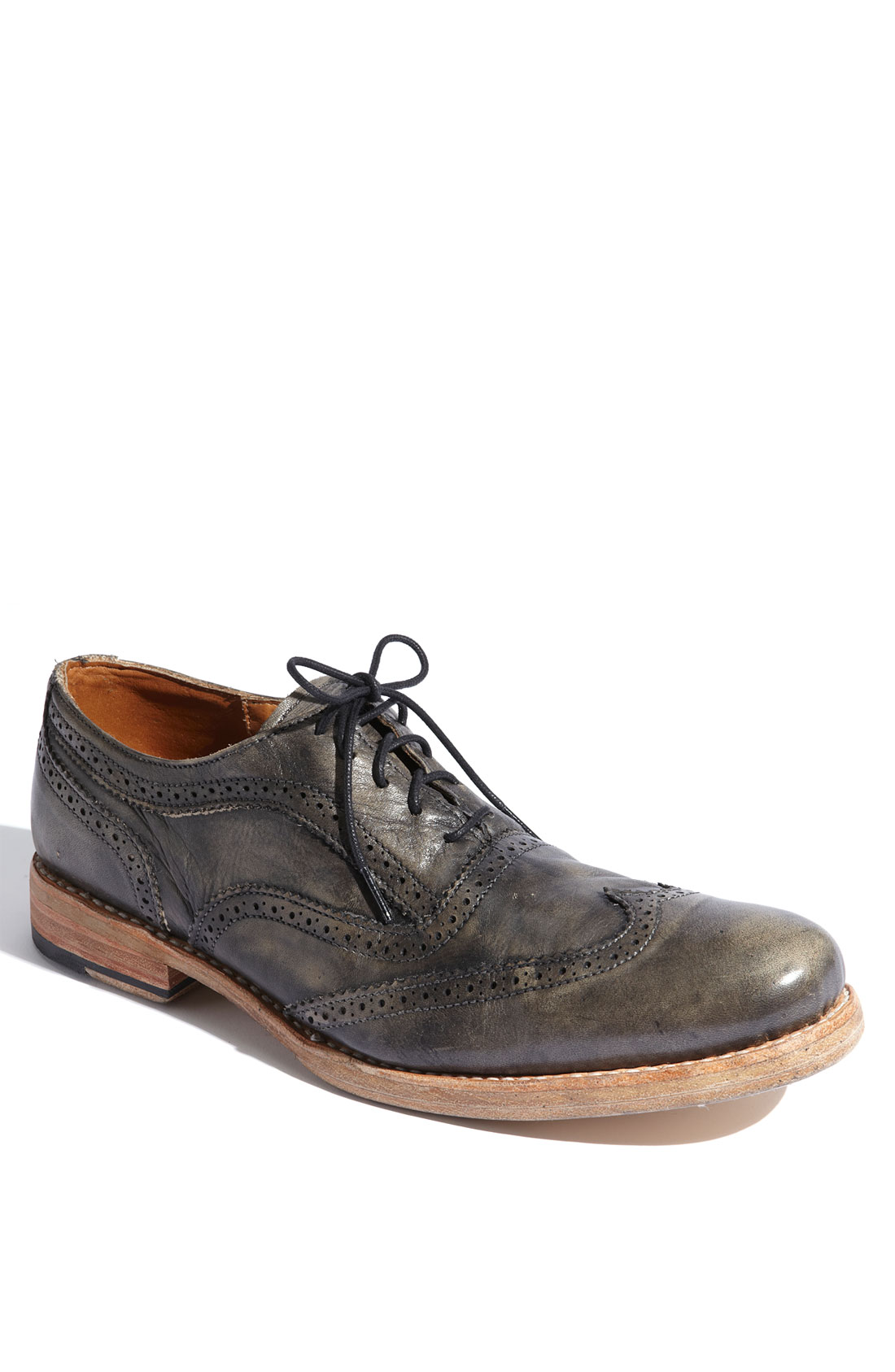Bed Stu Women S Oxford Shoes