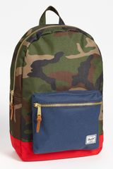Herschel Supply Co. Settlement Backpack - Lyst