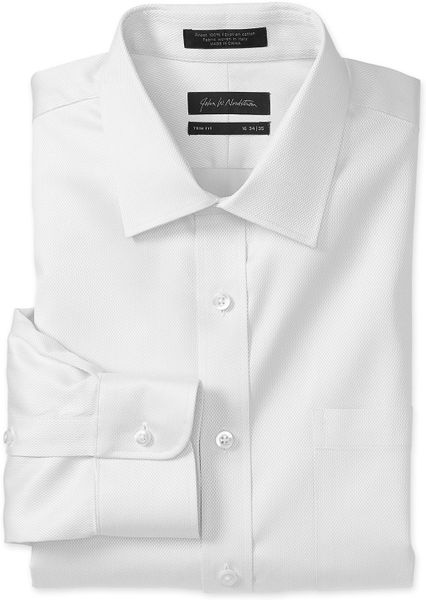 Nordstrom white dress shirt men green sandals for Mens egyptian cotton dress shirts