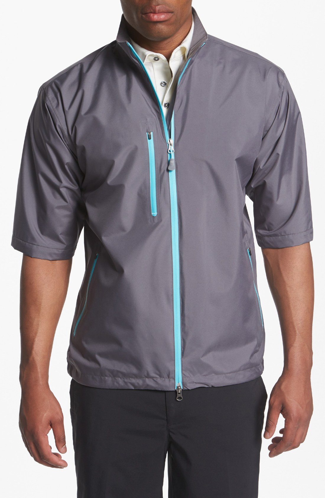 Short Sleeve Rain Shirt