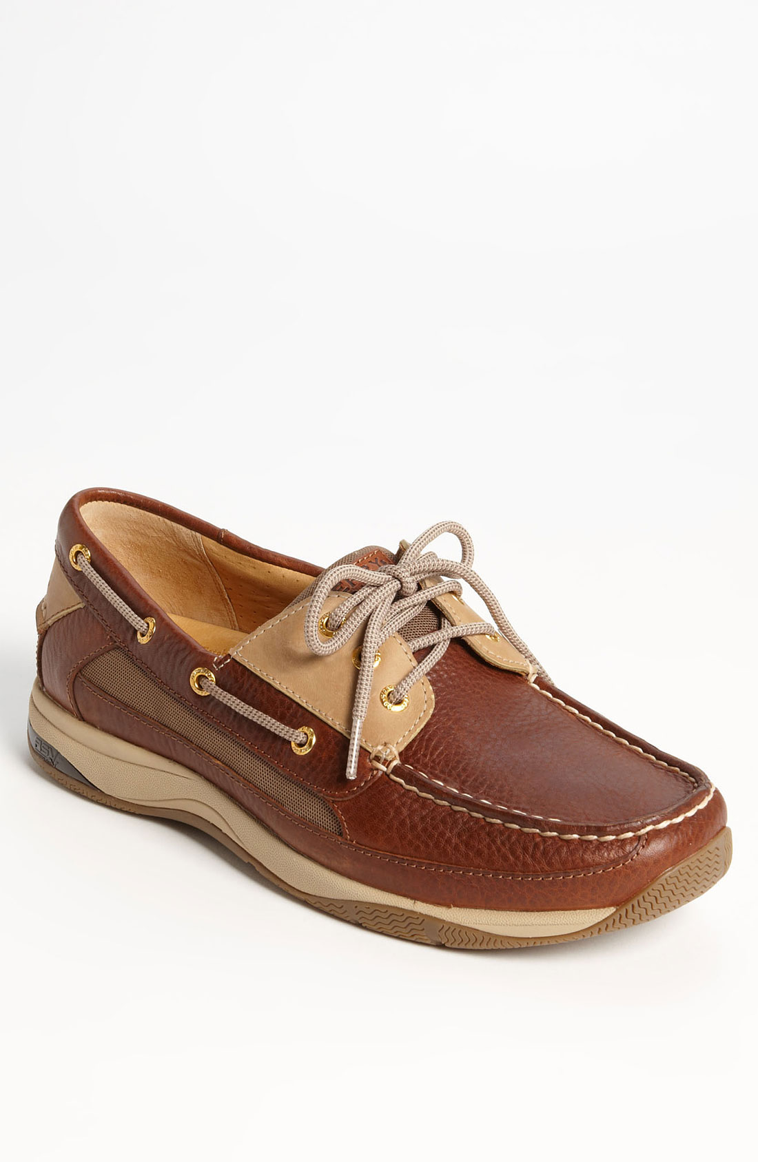 Sperry Gold Cup A/O Honeycomb Boat Shoes (For Women) |Sperry Gold