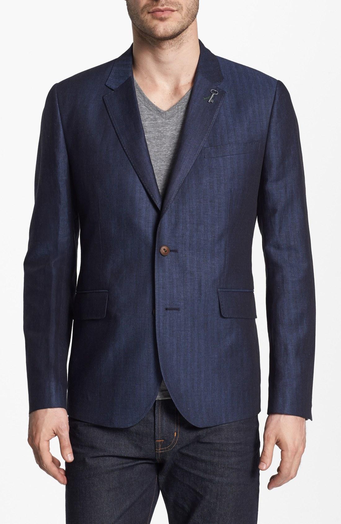 Linen fashion for men 49