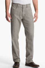 Tommy Bahama Denim Leo Relaxed Straight Leg Pants - Lyst