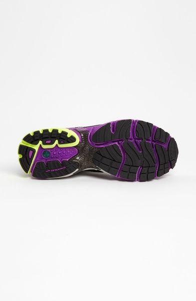 Brooks Ravenna Running Shoes Purple