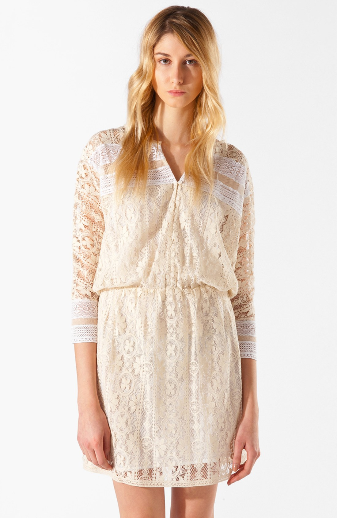 best 28 ivory white lace dress images