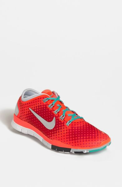 Nike Free Tr Connect  Training Shoe