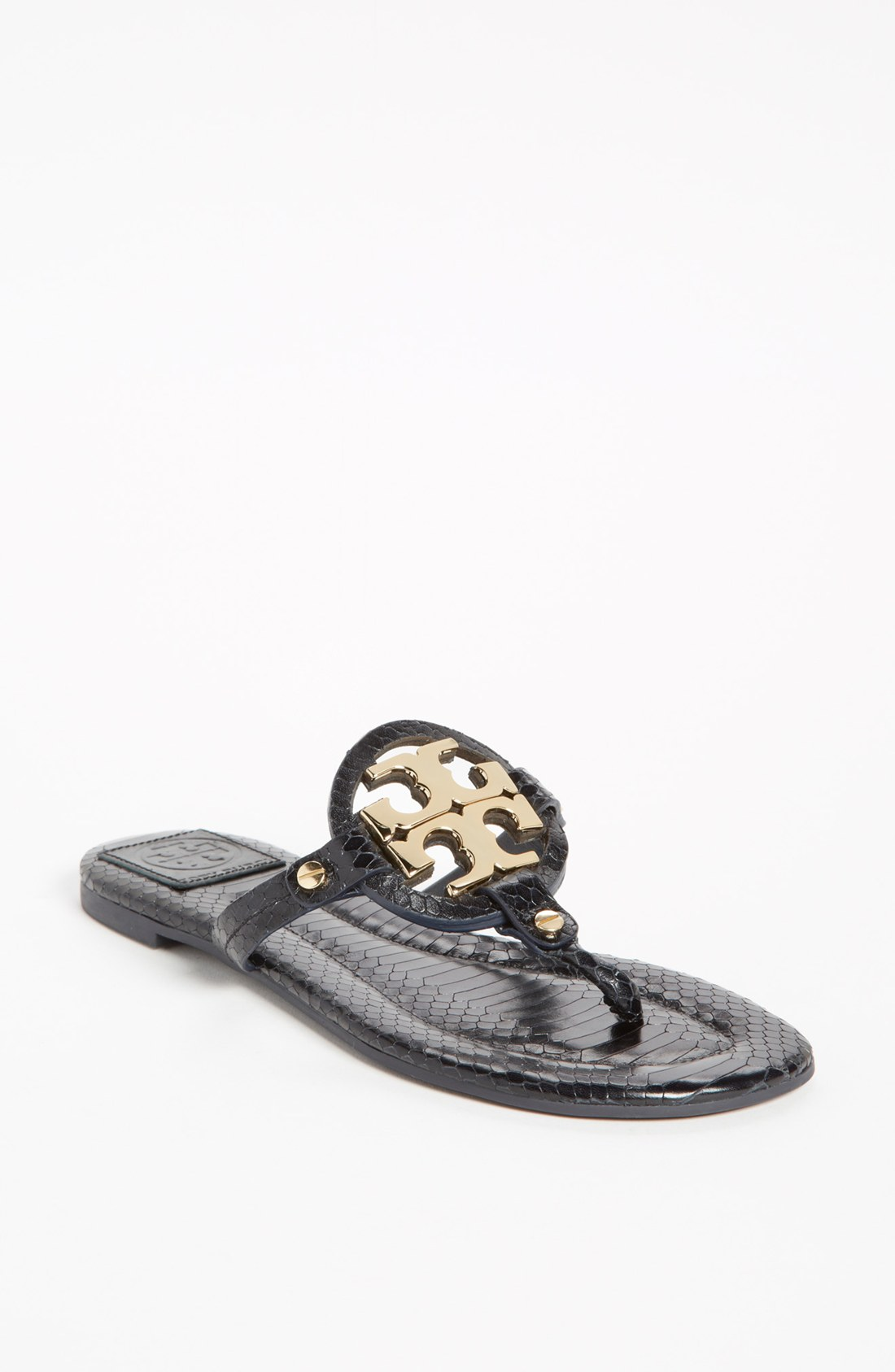 Buy Tory Burch Women's Metallic Miller 2 Cork Sandals - Natural/gold/gold. Similar products also available. SALE now on!Price: $