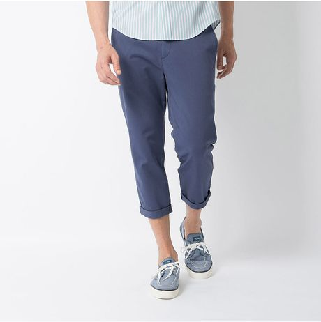 Innovative WOMEN DRY STRETCH CROPPED PANTS | UNIQLO US