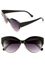 Elizabeth And James Isabella 55mm Sunglasses - Lyst