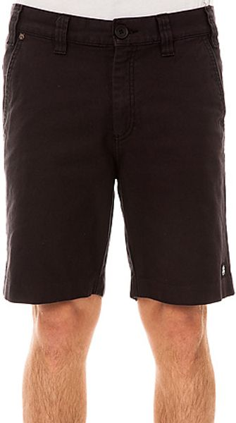 Insight The Le Noise Shorts in Black - Lyst