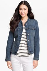 Nydj Penny Denim Jacket