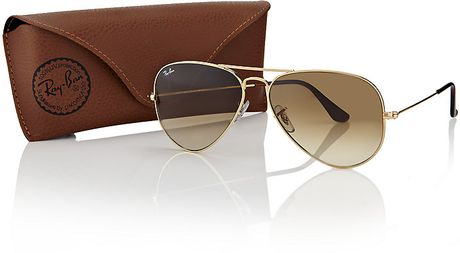 Gold Sunglasses Mens Men's Sunglasses · Ray Ban