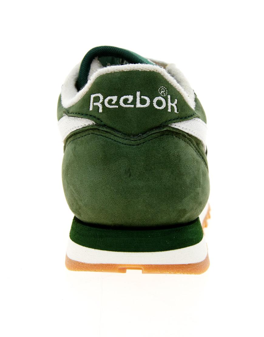reebok classic vintage trainers