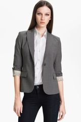 Theory Gabe B Tailor Jacket - Lyst