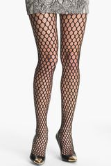 Wolford Eloise Tights - Lyst