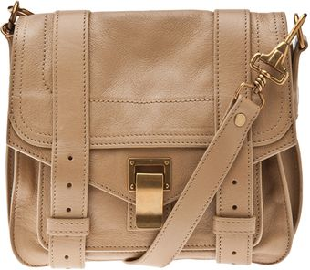 Proenza Schouler Cross Body Handbag - Lyst