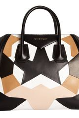 Givenchy Medium Antigona Duffel - Lyst