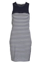 Rag & Bone Giselle Dress - Lyst