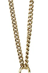 Tatty Devine Sweetheart Necklace - Lyst