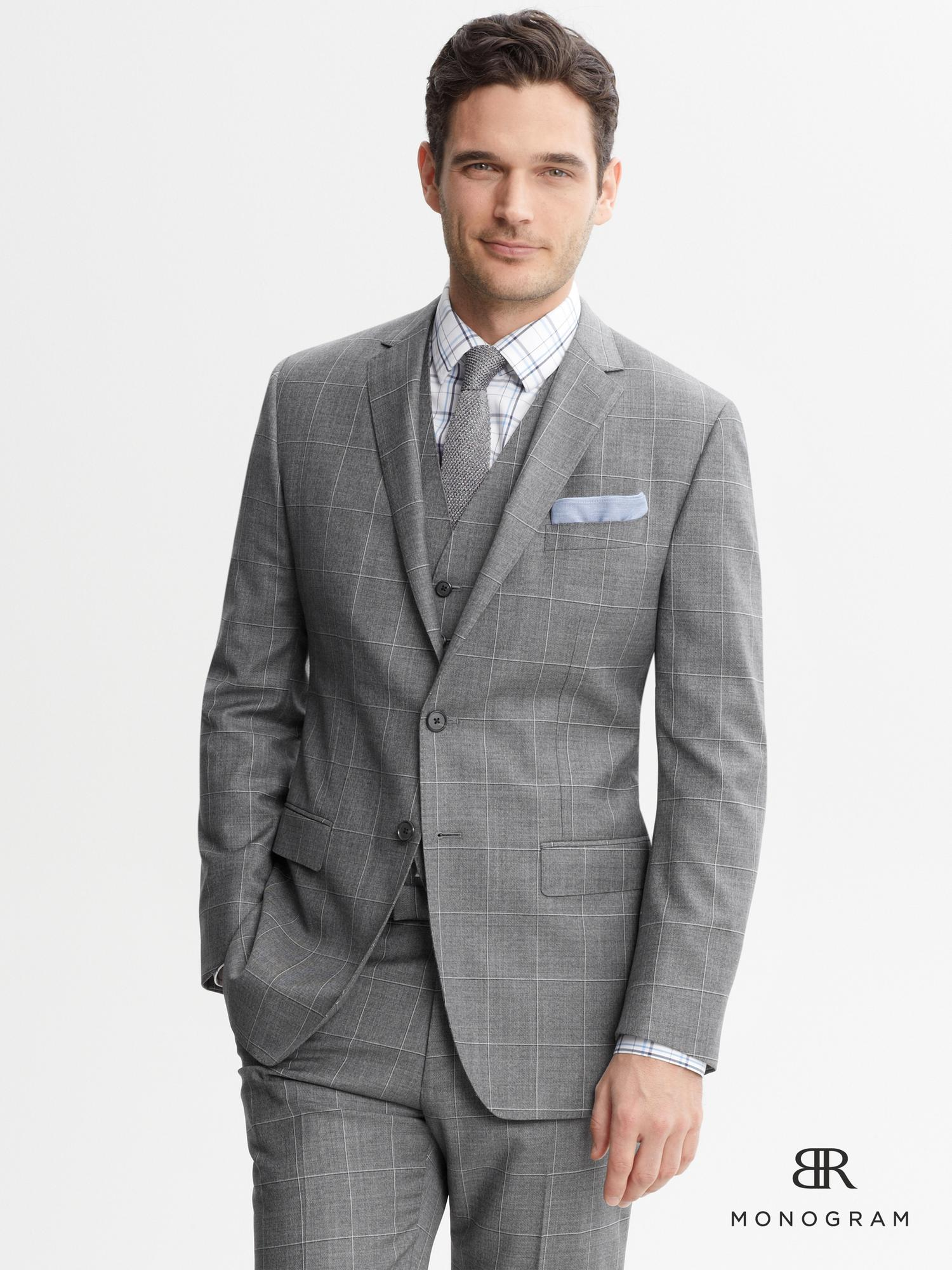 how to get wrinkles out of wool suit jacket