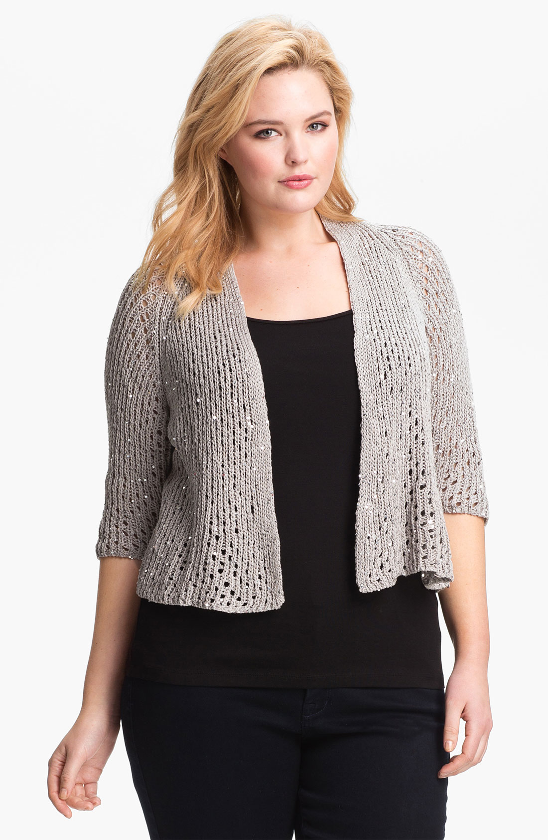 Shop from the world's largest selection and best deals for Women's Shrug Jumpers and Cardigans. Free delivery and free returns on eBay Plus items.