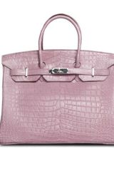 Hermes Birkin with Palladium - Lyst