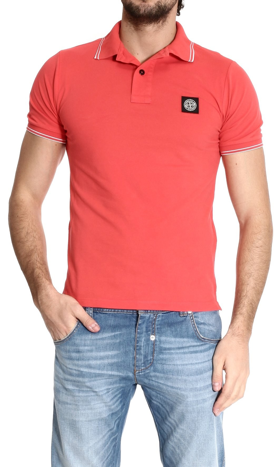 aefce64f4 red polo shirts for men - Ecosia