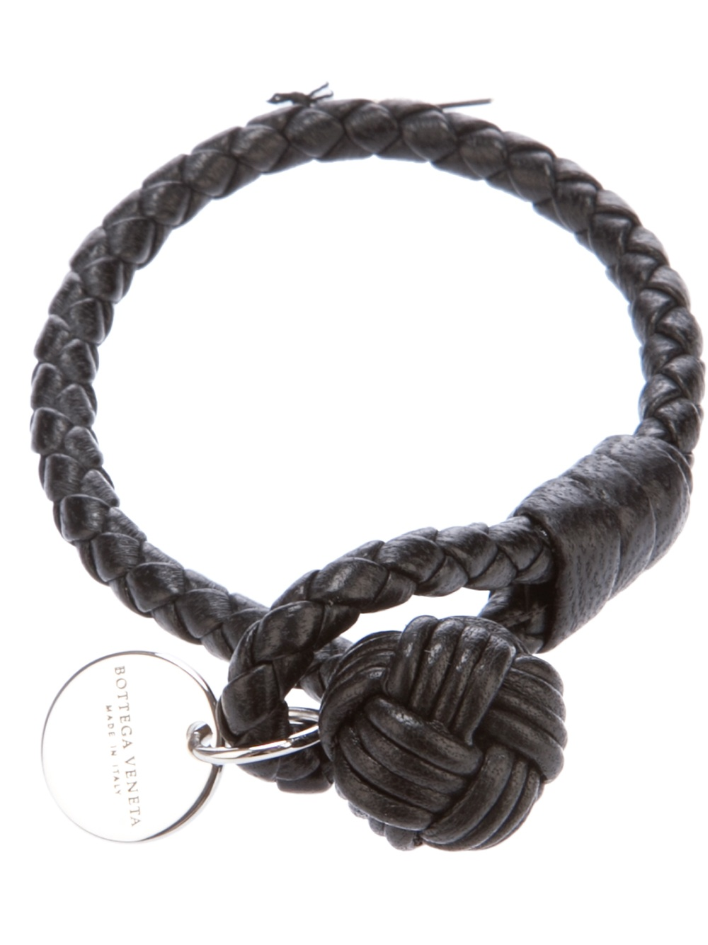 596757f7a85dd Gallery. Previously sold at  Farfetch · Men s Woven Bracelets ...