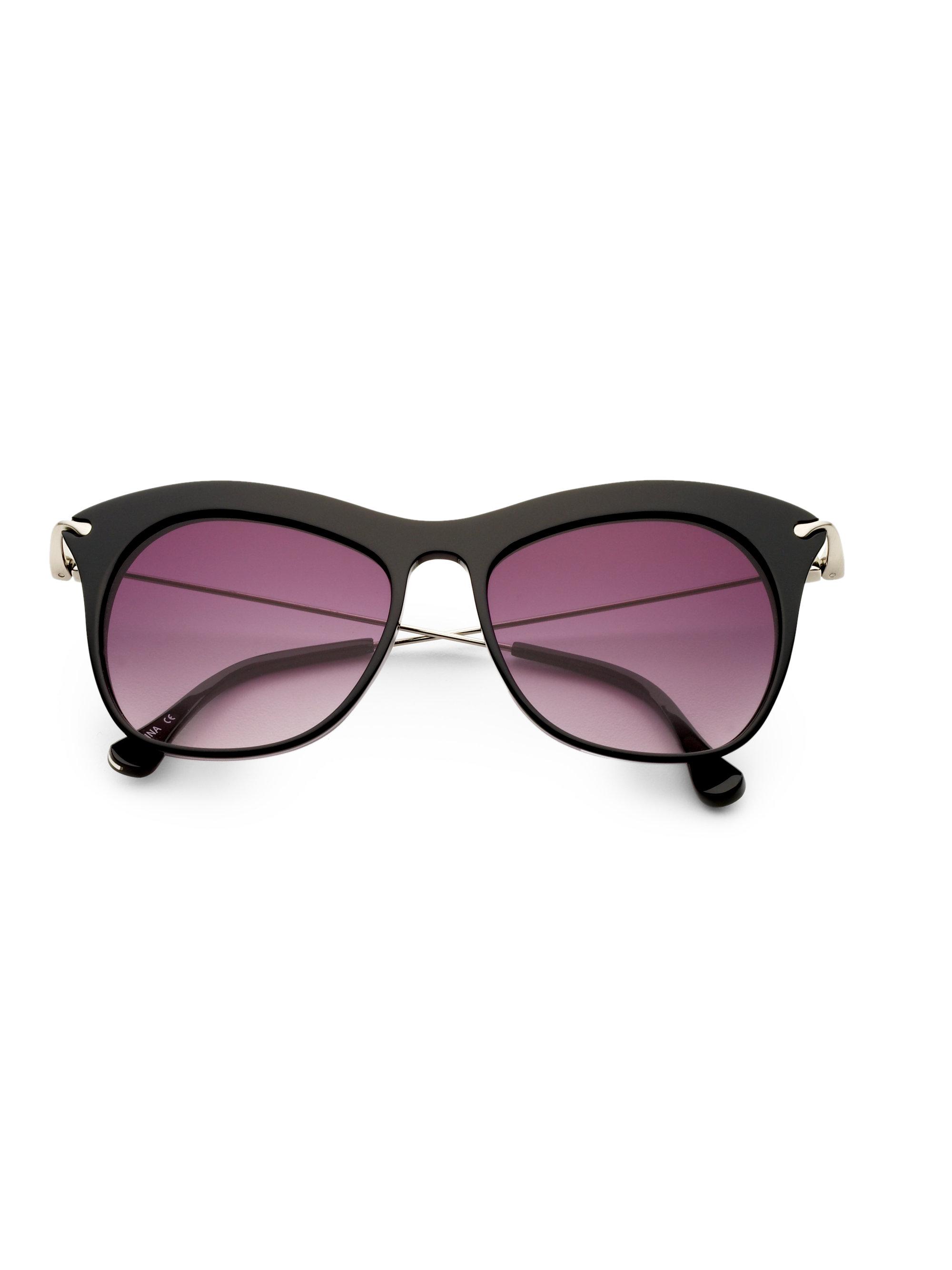 Elizabeth And James Fairfax Polarized Cat Eye Sunglasses