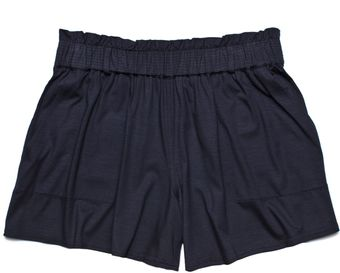 Theory Teeto Faithful Short - Lyst